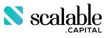 Scalable Capital online Broker